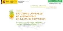 Entornos virtuales de enseñanza-aprendizaje en la Educación Física: Una experiencia con Edmodo y otras herramientas web 2.0.