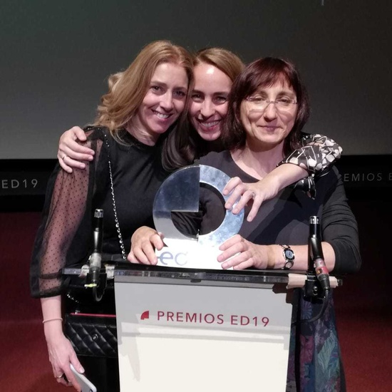 PREMIOS ED 2