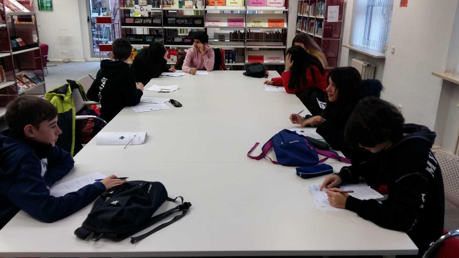 Klassenbesuch_Goethe_Institut 18