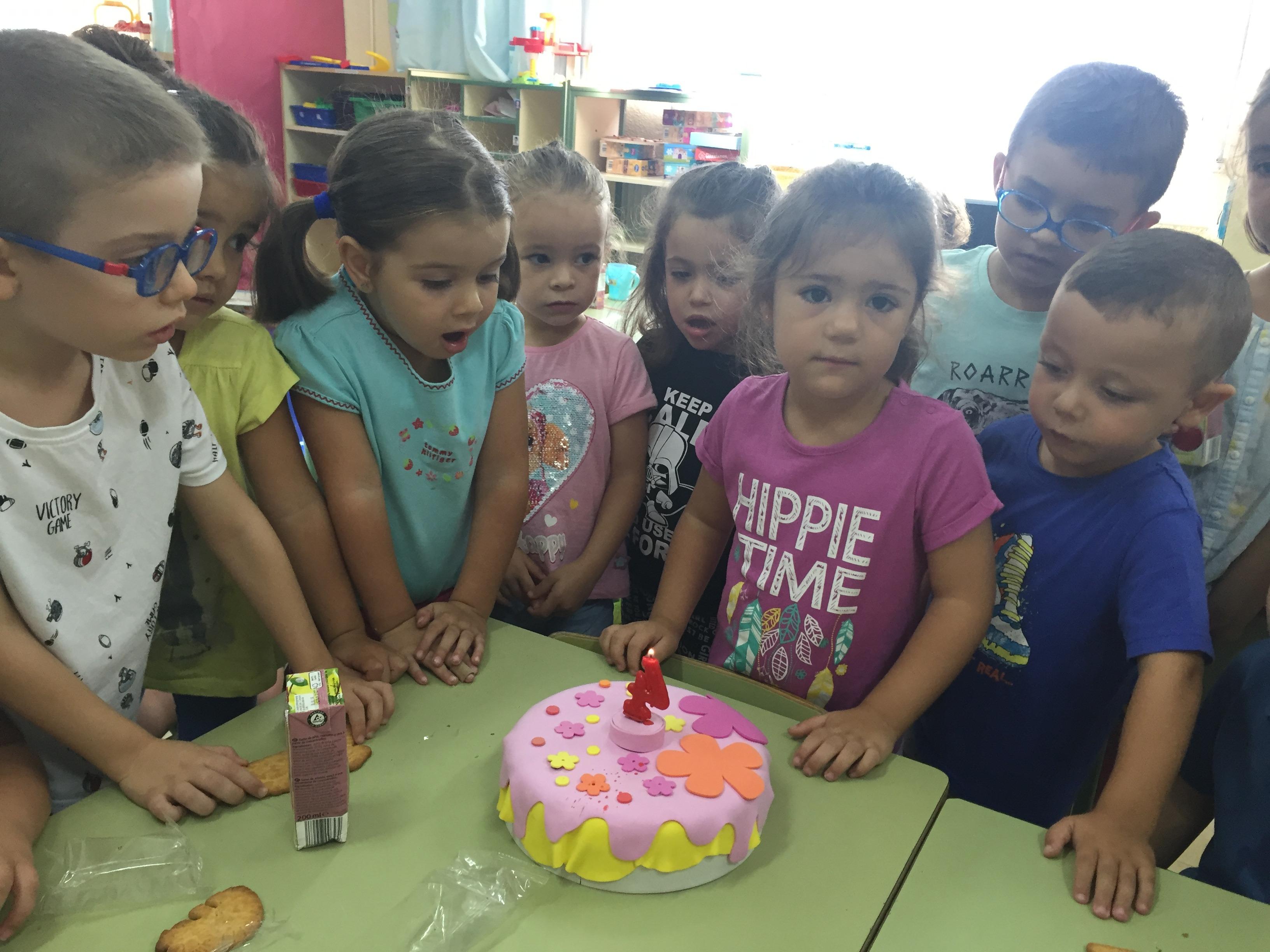 Cumpleaños Nuria 4