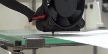 Impresora Lion 3D: Calibración