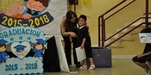 Graduación Infantil 2017/2018 3/5