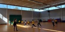 Olimpiadas 2º_zumba_CEIP FDLR_Las Rozas