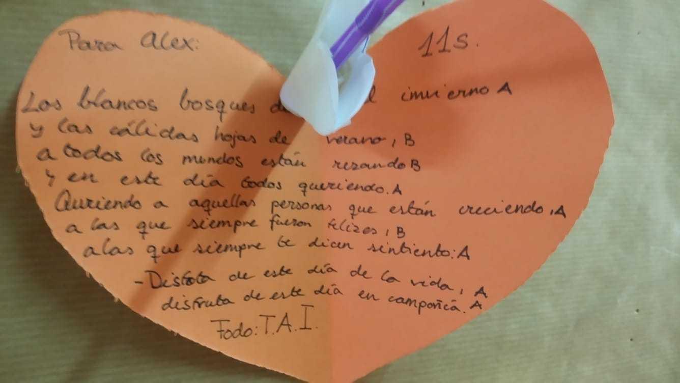 2018_02_14_San Valentín invade Sexto B_CEIP FDLR_Las Rozas 3