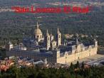 Visita a San Lorenzo de El Escorial