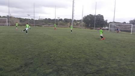 2018-04-09_Olimpiadas Escolares_CEIP FDLR_Las Rozas_Futbol 2