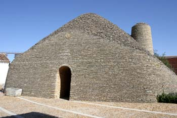 Bombo típico de tierras de Castilla-La Mancha