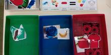 Seminario:material manipulativo para infantil y primaria adaptado a alumnos con T.E.A. 8