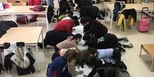 Jornada de formación de alumnos mediadores 4