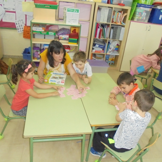 Grupos interactivos 5
