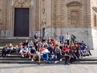 Viaje de fin de curso a Cádiz4º ESO 20