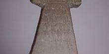 Estela votiva a Tanit, Museo del Bardo, Túnez