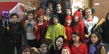 2019_11_12_6ºA disfruta preparando Halloween_CEIP FDLR_Las Rozas 7