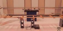Robots Quadrobots tocan James Bond