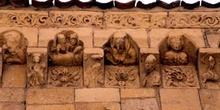 Iglesia de San Juan de Los Caballeros, Segovia