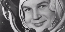 VIDEO VALENTINA TERESHKOVA