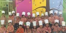 Disfraz cocinero 5