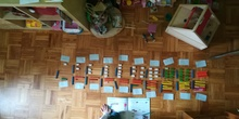 Alejandra y las tablas de multiplicar 2