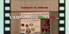Tarantella en EOI de Las Rozas