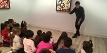 Joan Miró F. Mapfre