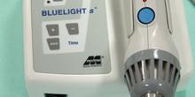 Lámpara de polimerizar