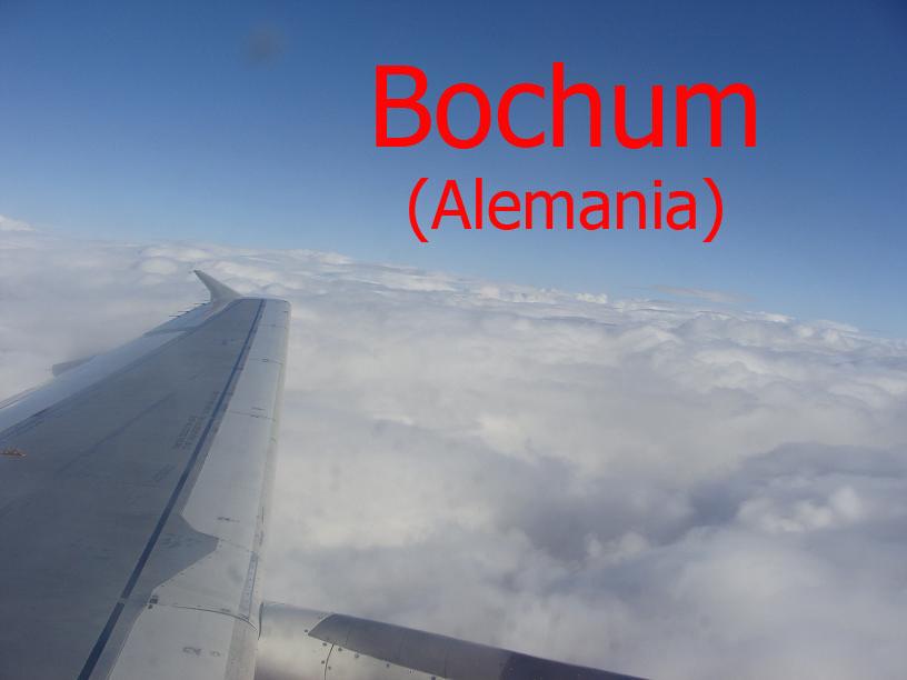 Intercambio_Bochum