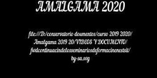 Amalgama 2020