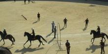 Salida 2º y 3º de Primaria a la exhibición Policía en las Ventas.Oct.19 9