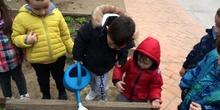 Los peques de 3 años