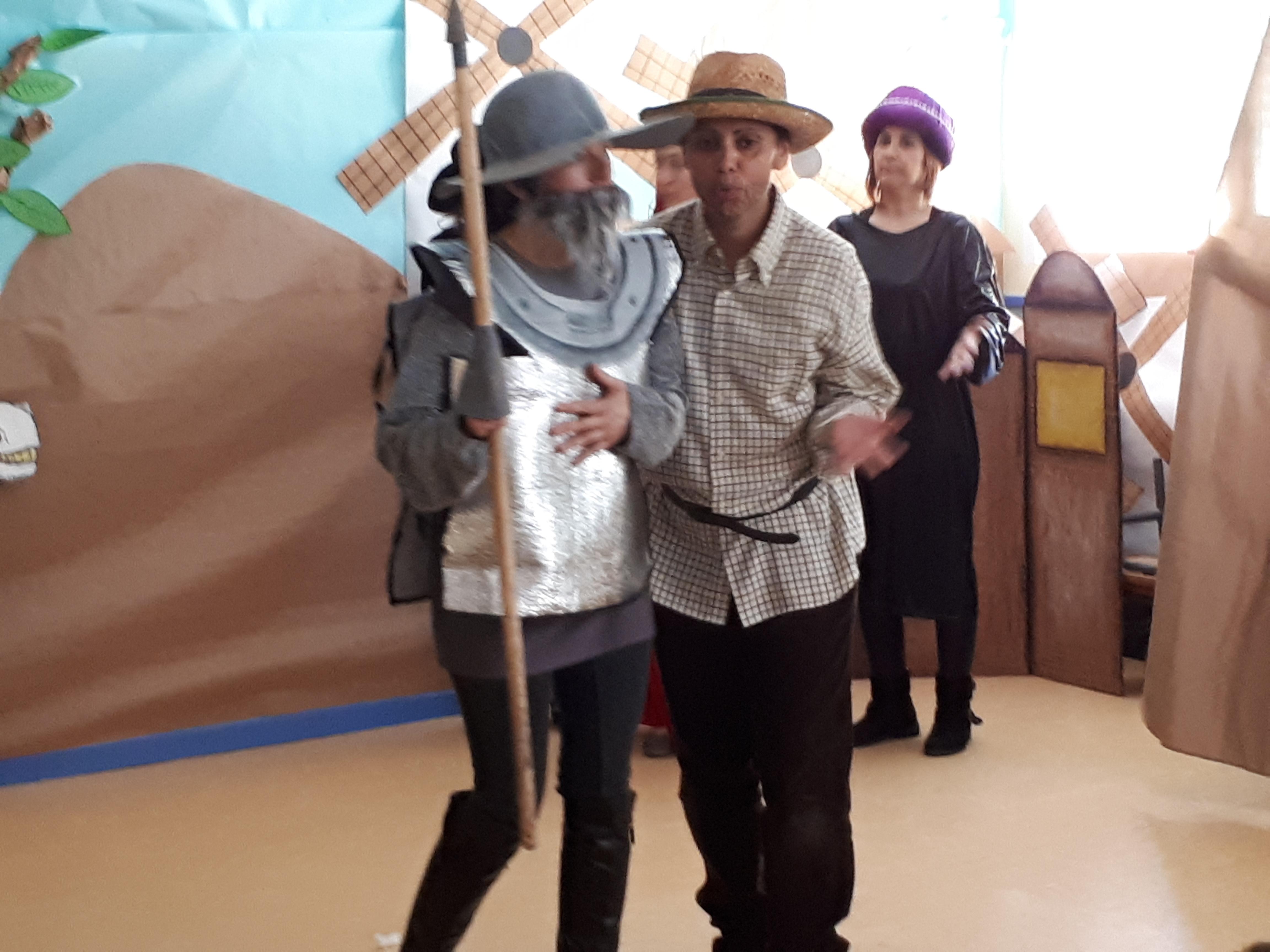 Teatro Don Quijote 25
