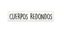 CUERPOS REDONDOS