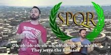 1º ESO/THE ROMANS
