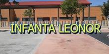 Graduación 2018 - CEIP Infanta Leonor