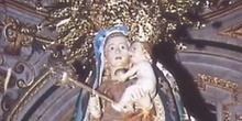 Virgen de la Capilla