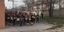 Carnaval 2019 - CEIP Infanta Leonor