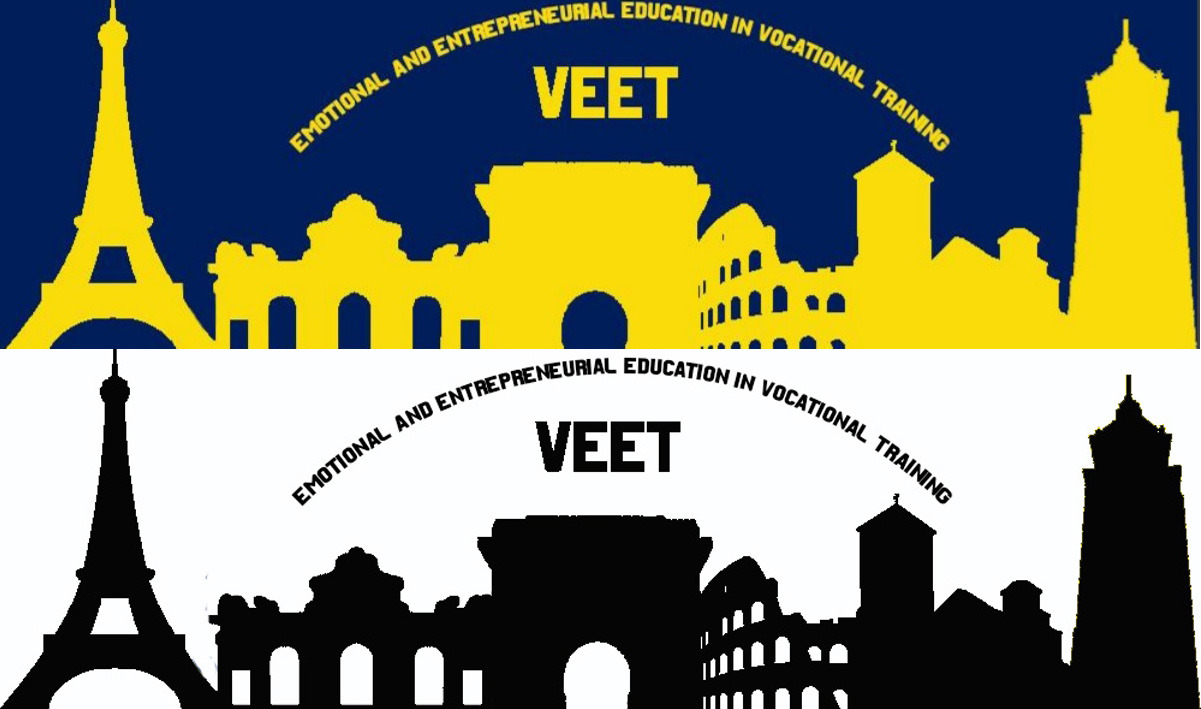 (VEET) Emotional and Entrepreneurial Education in Vocational Training