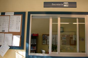 Secretaría, Universidad Nacional de Educación a Distancia