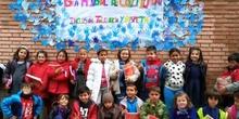 Día Mundial de Concienciación sobre el Autismo en el Colegio Amadeo Vives 2016