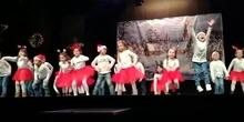 Festival de Navidad 1º de primaria