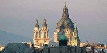Basílica de San Esteban, Budapest, Hungría