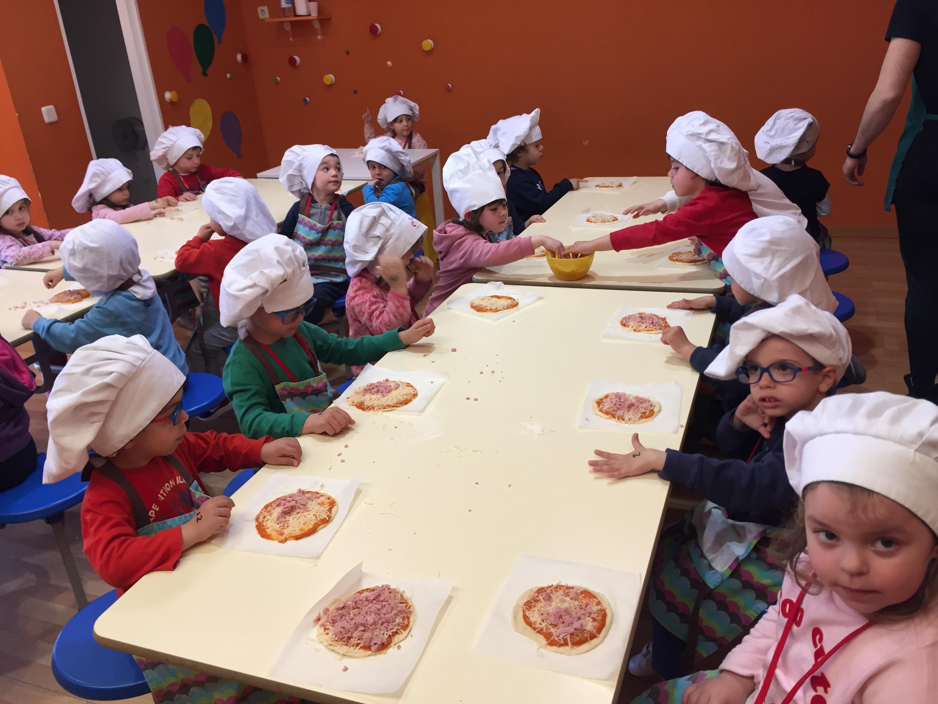 Excursión Escuela de cocina 11