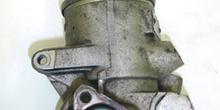 Dirección hidráulica asistida. Bomba y depósito