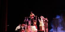 La Bella y la Bestia - Musical del Grupo de Teatro del IES Nicolás Copérnico 49