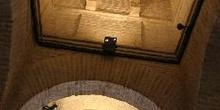 Mezquita de las Tornerías, Toledo, Castilla-La Mancha