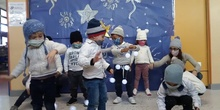 CEIP SAN LORENZO - Festival Navidad 2020