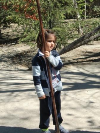 Infantil 4 años en Arqueopinto 2ª parte 44