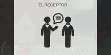 2ESO - El proceso de comunicación por Mónica Valencia