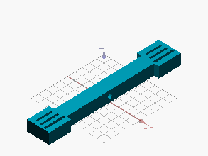 Brazo de la balanza-Arquitecto Peridis