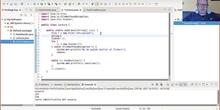 Usar Scanner para buscar en el fichero de usuarios