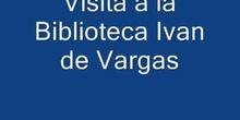Biblioteca Ivan de Vargas